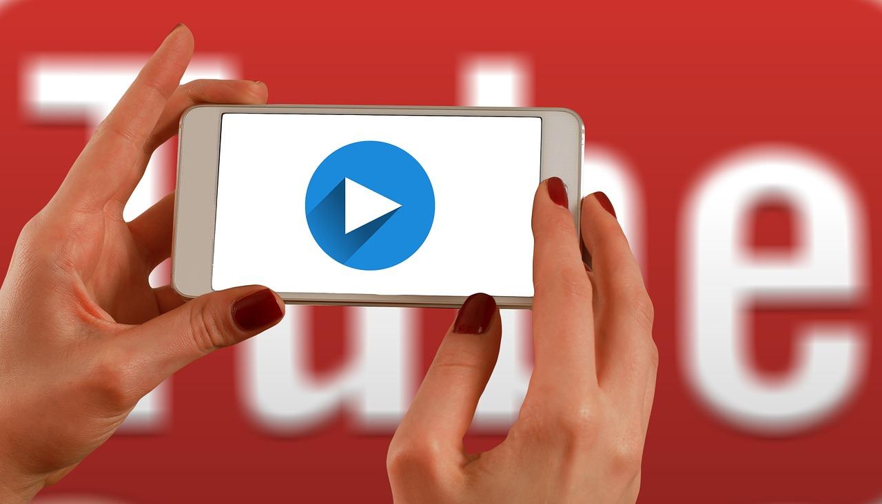 youtubeの利用規約の厳格化から見る、動画の作り方。