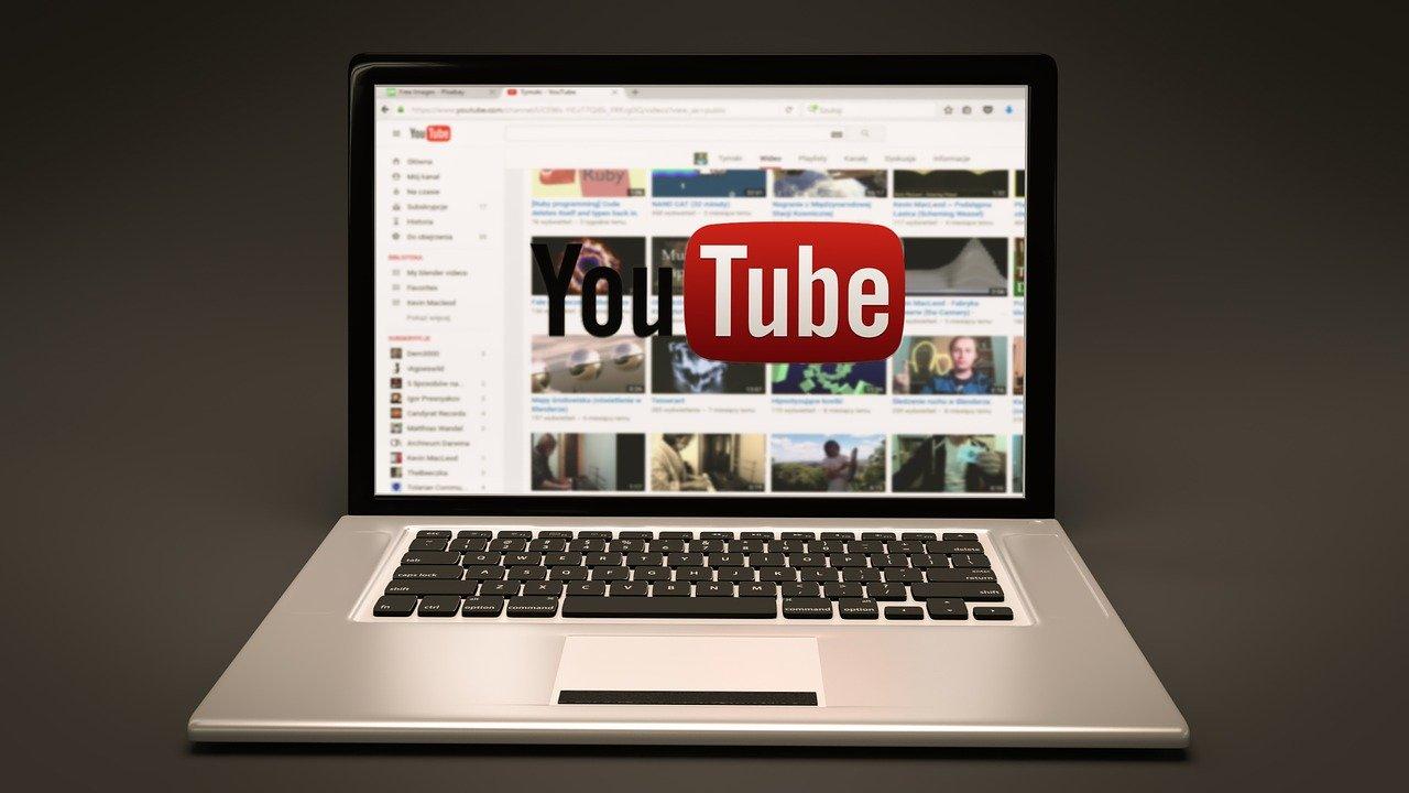 youtubeを始めよう。パソコン編~その2 オリジナルなyoutubeチャンネルを作る。