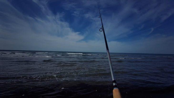fimi palmとα6400で釣りの撮影をしてみた。